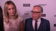 INTERVIEW Tommy Hilfiger on what brings him out and what being fashionable means at the Harper's BAZAAR Celebrates 150 Most Fashionable Women at...