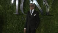 Tommy Tune at Tony Awards Red Carpet Arrivals at Radio City Music Hall on June 07 2015 in New York City