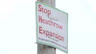 Tomorrow the Government will reveal the conditions that it's attached to the building of a third runway at Heathrow Airport It's expected to include...