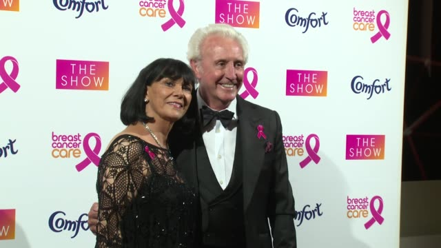 Tony Christie at Park Plaza Hotel on September 28 2017 in London England