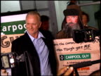 Tony Geary at the 'Carpool Guy' Premiere at Cabana Club in Hollywood California on October 11 2005
