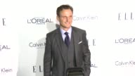 Tony Goldwyn at the 2015 ELLE Women in Hollywood Awards at Four Seasons Hotel Los Angeles at Beverly Hills on October 19 2015 in Los Angeles...