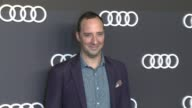 Tony Hale at Audi Celebrates the 69th Emmys® in Los Angeles CA