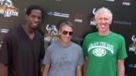 Tony Hawk AC Green Bill Walton at 9th Annual Stand Up For Skateparks Benefit on 10/7/2012 in Beverly Hills CA
