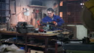 HD: Toolmaker Difficulty Drilling A Tool