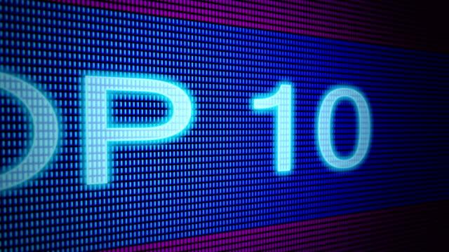 Top 10.