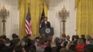 Top of President Obama's prevacation presser where he announces additional oversight for NSA FISA and intelligence operations entire presser was...