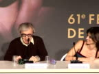 Top US directors Woody Allen David Lynch and Martin Scorsese on Tuesday signed a petition protesting the detention of Oscar winning director Roman...