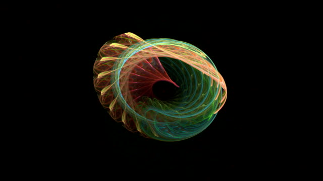Topology fluctuations concept