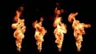 Torchlights firewall