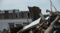Tornado Damage in Joplin Missouri