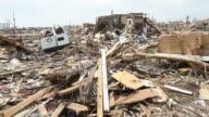 Tornado Zerstörungen