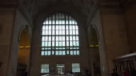 Toronto, Canada: Interior of Union Station old heritage building. The vintage construction is used as a transportation hub for VIA rail