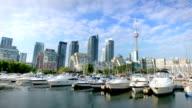 Toronto Marina, Canada