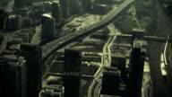 Toronto traffico