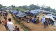 A total of 87000 mostly Rohingya refugees have arrived in Bangladesh since violence erupted in neighbouring Myanmar on August 25 according to the...