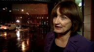 Tottenham Hotspur bid to take over London 2012 Olympic stadium details of bid NIGHT Tessa Jowell MP interview SOT Olympic stadium promise has to be...