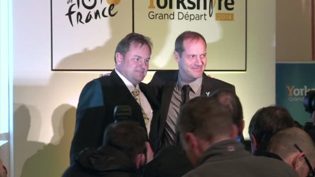 Tour de France officials admitted it was the success of British cyclists in 2012 and of the Olympic Games that encouraged organisers to bring the...
