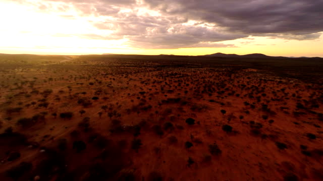 HELI Tourist Campground By The Himba Village