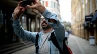 Touristen Fotografieren