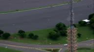 TV Tower  - Aerial View - Federal District, Brasília, Brazil