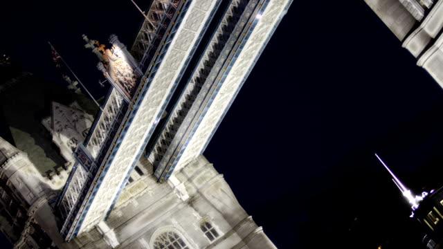 Tower Bridge Night Span