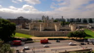 Tower of London high view day 1