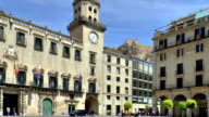 Town Hall - Alicante, Spain
