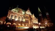 Rathaus der Stadt Bremen