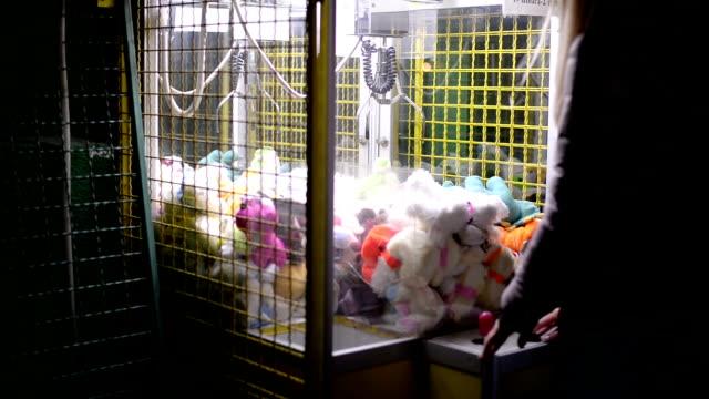 Toy machine game, vending machine