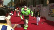 Toy Story 3 Premiere Hollywood CA United States 06/13/10