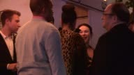 Tracee Ellis Ross arrives at W Magazine's Best Performances Party at Chateau Marmont in West Hollywood in Celebrity Sightings in Los Angeles