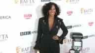 Tracee Ellis Ross at BAFTA LOS ANGELES BBC AMERICA TV TEA PARTY 2017 in Los Angeles CA