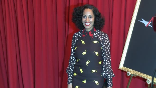 Tracee Ellis Ross at the 16th Annual AFI Awards at the Four Seasons Hotel Los Angeles at Beverly Hills on January 08 2016 in Los Angeles California