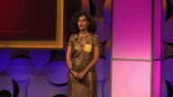SPEECH Tracee Ellis Ross at The 40th Anniversary Gracies Awards in Los Angeles CA