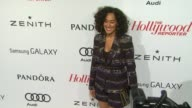 Tracee Ellis Ross at The Hollywood Reporter's Nominees' Night 2013 2/4/2013 in Beverly Hills CA