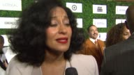 INTERVIEW Tracee Ellis Ross on being at the event the importance of the event if more movies about the black experience will be made at the 7th...