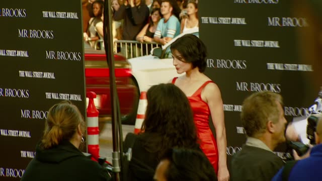 Traci Dinwiddie at the 'Mr Brooks' Los Angeles Premiere at Grauman's Chinese Theatre in Hollywood California on May 22 2007