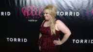 CLEAN Tracy Paul Company Presents Rebel Wilson for TORRID at MILK in Los Angeles CA