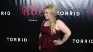 CHYRON Tracy Paul Company Presents Rebel Wilson for TORRID at MILK in Los Angeles CA