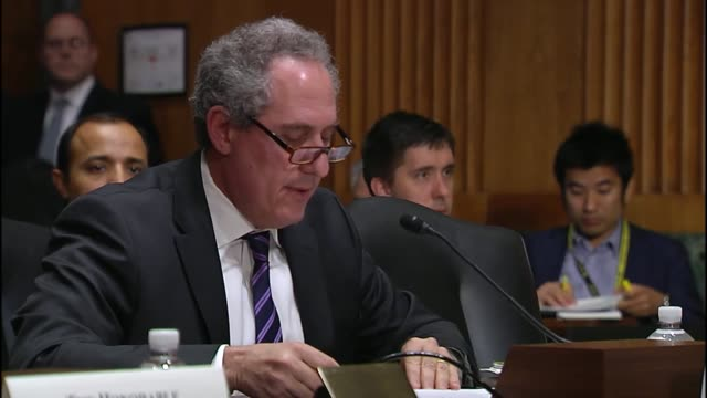US Trade Representative Michael Froman cites figure of $235 trillion in exports job creation and enhanced pay