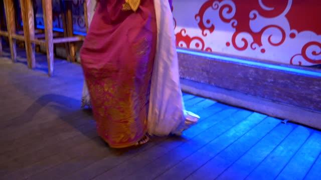 LA tradizionale Danza Balinese