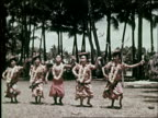 1959 Traditional life in Hawaii