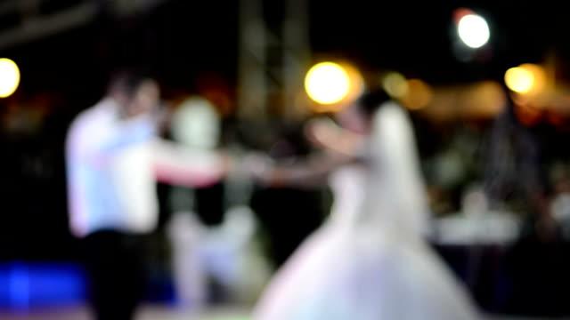 Traditional Turkish wedding