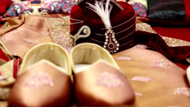Traditionelle Hochzeit Kleid für Herren