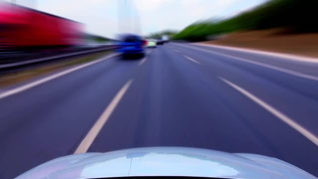 Traffic at Highway
