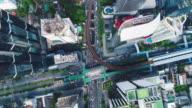Traffic city