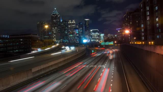 T/L 6K Traffic in Atlanta