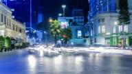 TEMPO LASSITHI 4 K (4.096 x 2160) :  il traffico su strada panoramica stile (formato Apple ProRes. 422 (HQ