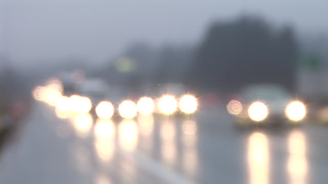 HD: Traffic